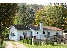 Catkill Cottage Vacation Rental Prattsville Catskills