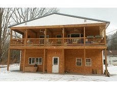 Country Convenient Vacation Rental Windham Catskills