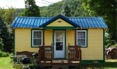 Tiny House - summer